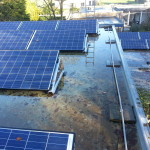 18 panelen REC met Solar Edge optimizers Dongen
